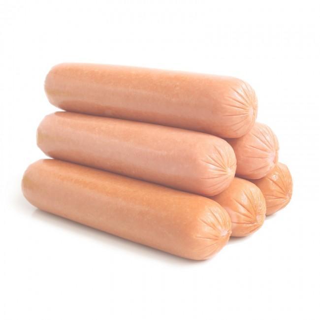 Salsicha em lata